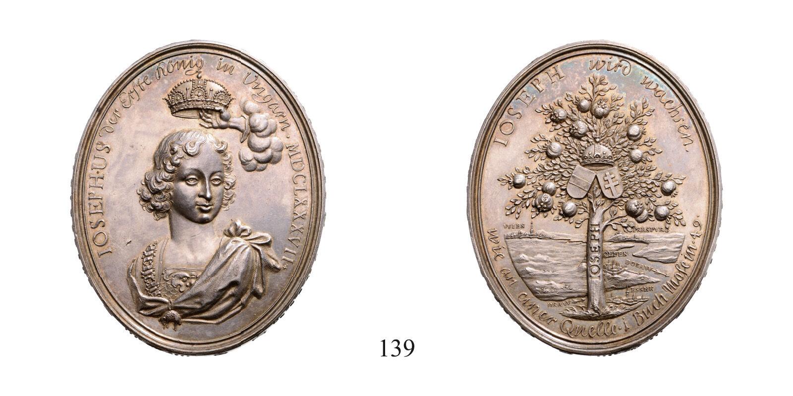 17. aukció