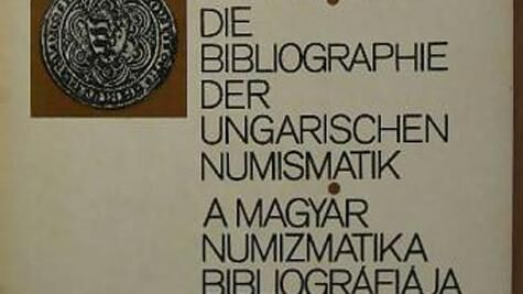 15. Magyar Numizmatikai Bibliográfia 2011-2012