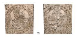 Rudolf Tallércsegely /Talerklippe/ <br>1608 Nagybánya /Neustadt/,<br> RR! Vorzüglich