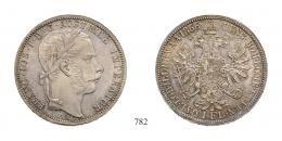Franz Josef I. (1848-1916) 4 Krajcár /Kreuzer/, (Cu), 1868, Gyulafehérvár /Karlsburg/ <br />apró peremhibák /kl. Randfehlern/, RRR! Patina!, vorzüglich